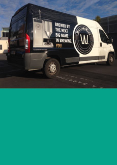 Vehicle Signage Signwriting Auckland