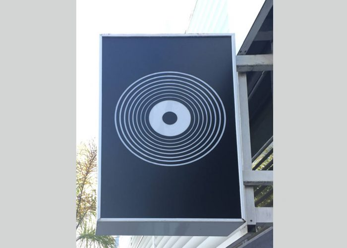 Lightbox Sign by Osmand Signs in Auckland